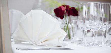 Restaurang och kök